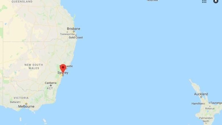 Ancam Bunuh Polisi, Pria di Sydney Dikenai Tuduhan Terorisme