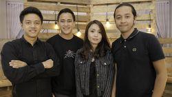 Pengalaman Rio Dewanto Main Film Laga