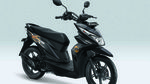10 Motor Terlaris Bulan April 2018