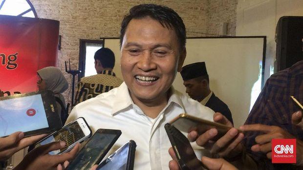 Politikus PKS Mardani Ali Sera.