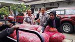 Wah, PNS dan Polisi Brebes Borong Bawang Merah