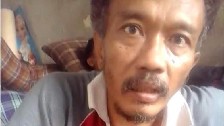 Tampang Penulis Jokowi Undercover di Dalam Bui yang Kini Berbeda