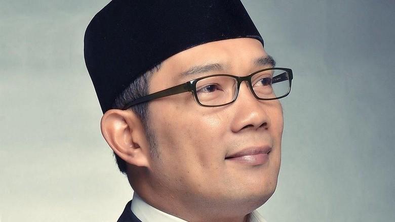 PPP: 4 Parpol Sepakat Usung Ridwan Kamil-Uu Ruhzanul