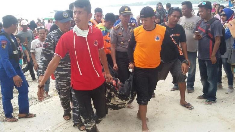 Warga Bintaro Tewas Saat Diving di Tanjung Bira Sulsel