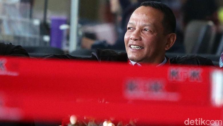 Eks KSAU Penuhi Panggilan, KPK: Terima Kasih Panglima TNI