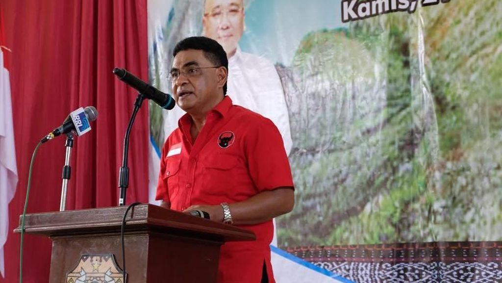 Aksi Stuntman Moge Jokowi Disorot, PDIP: Iri Hati Jangan Kebablasan