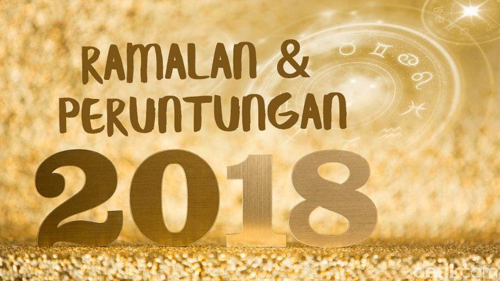 Ramalan Nasib 2018