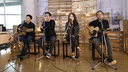 Pesan Hivi di Balik Single dan Video Klip Terbaru Remaja