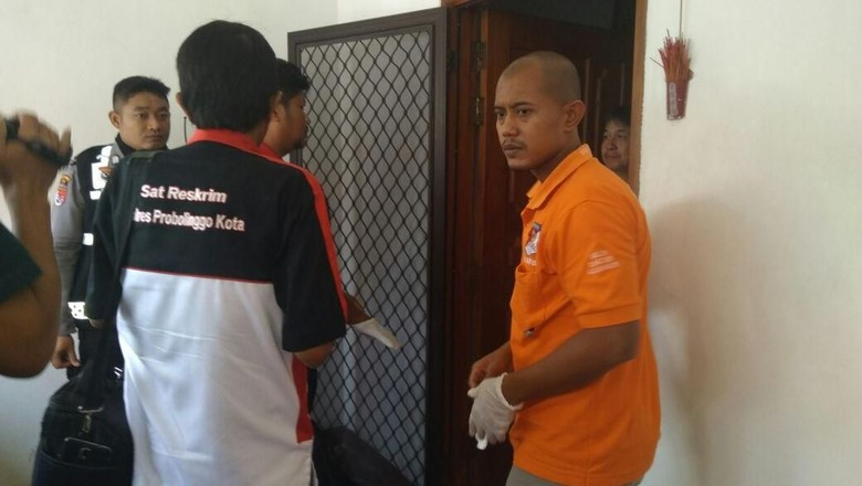 Ditinggal Liburan, Rumah Warga Kota Probolinggo Dibobol Maling