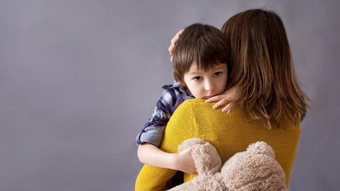 Pola asuh yang tidak tepat dapat mengguncang kesehatan jiwa anak. (Foto: Thinkstock)