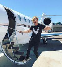 Kisah Paul Logan, Drop Out Kuliah Hingga Jadi YouTuber Sukses
