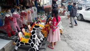 Foto: Suvenir Kids Jaman Old yang Bikin Kangen