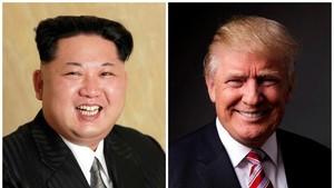 Thailand Ingin Jadi Tuan Rumah Pertemuan Trump dan Kim Jong-Un