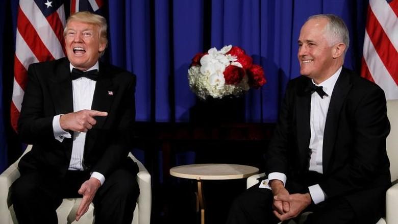 Kekosongan Posisi Dubes AS di Australia Bisa Rusak Hubungan