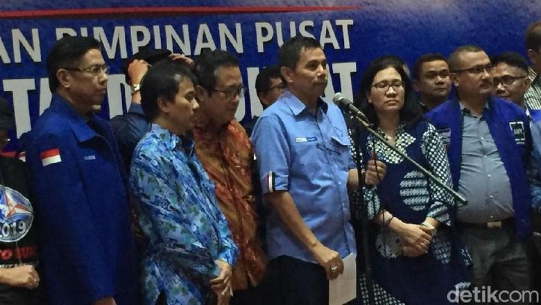 PD Sebut Ada Kriminalisasi ke Syaharie Jaang di Pilgub Kaltim