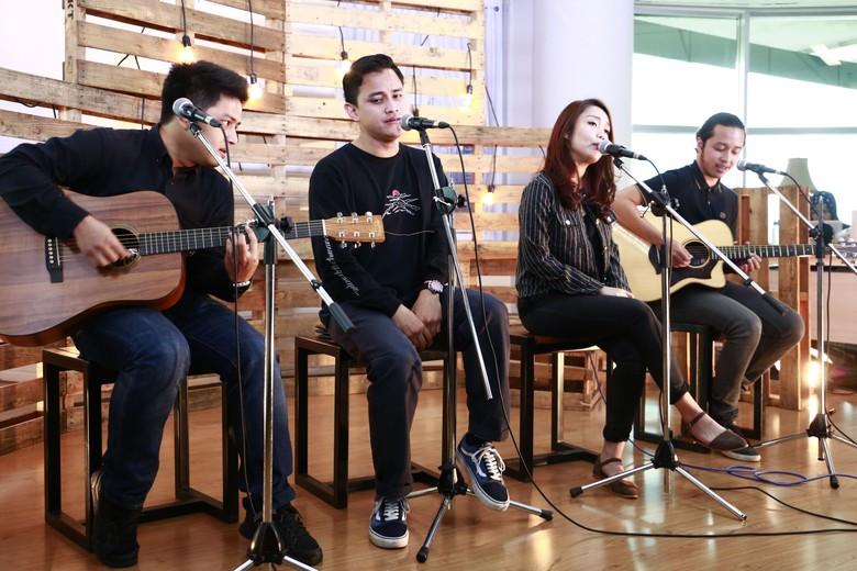 Pesan HIVI! di Balik Single dan Video Clip Terbaru Remaja