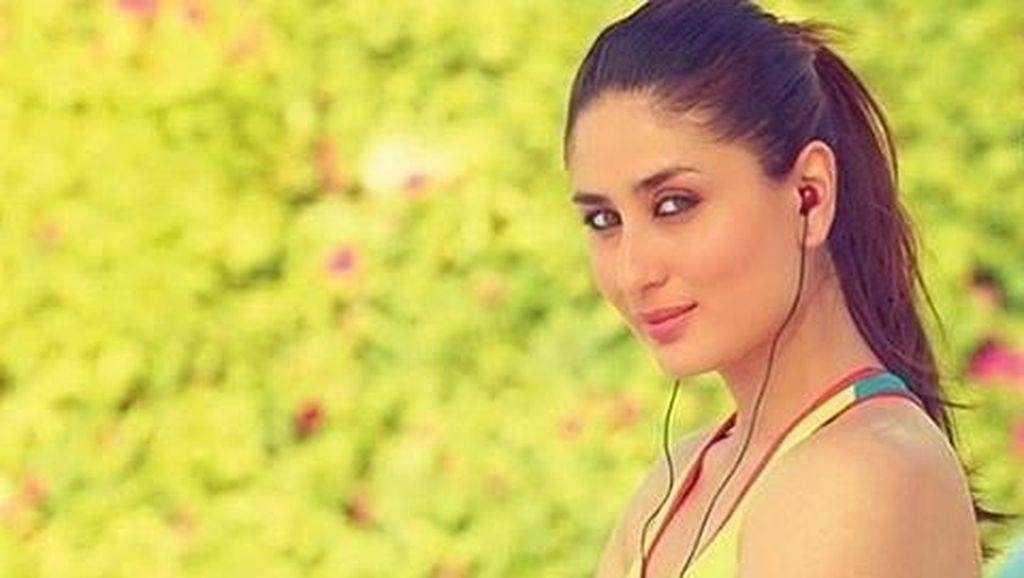Pesta Ulang Tahun Kareena Kapoor Nggak Ada Habisnya