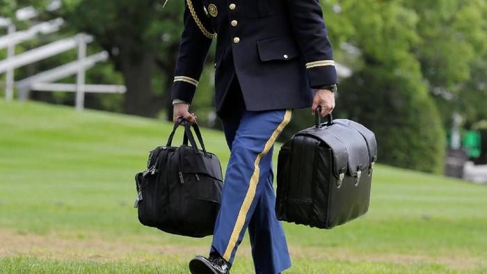 Foto: Joshua Roberts / Reuters