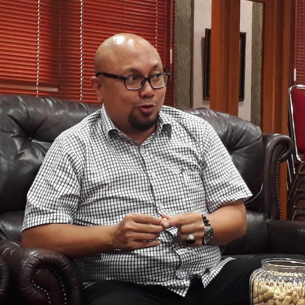 Soal Aksi 22 Mei, KPU: Hak Warga Negara, No Problem