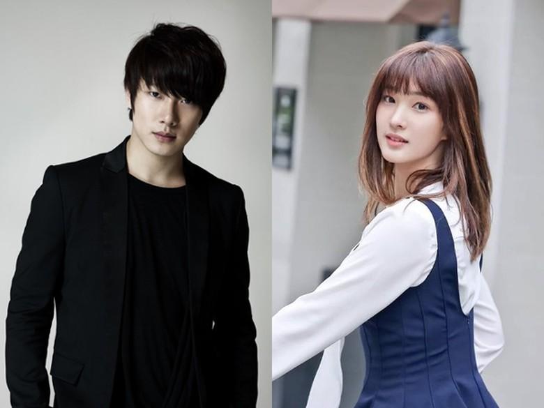 Minhwan FT Island Umumkan Pertunangan dengan Yulhee Eks LABOUM