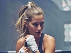Foto: Intip Gaya Olahraga Supermodel Seksi Gisele Bundchen