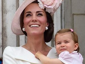 Begini Cara Kate Middleton Rayakan Ultah ke-36
