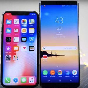 Imbas Perang Dagang: Produksi iPhone X Dipindah dari China ke India