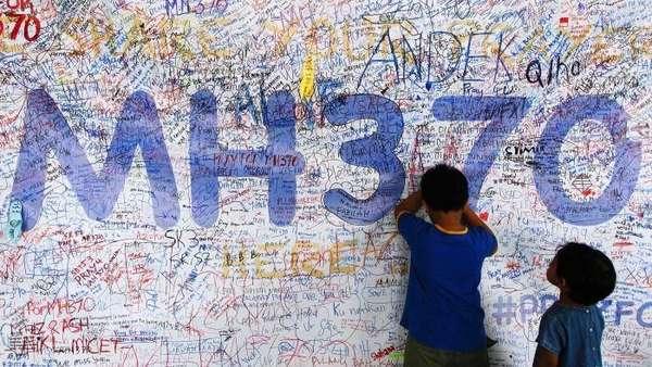 Pilot MH370 Dinyatakan Tak Bersalah, Saudari Lega