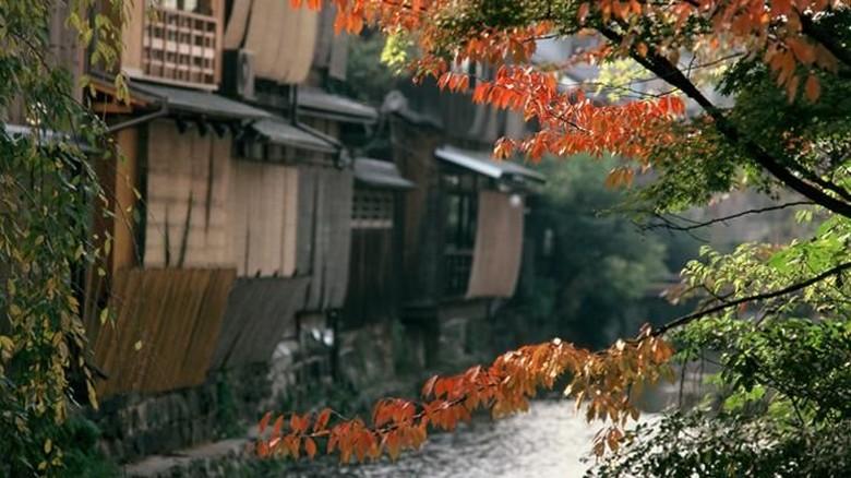 Kyoto Perfektur di Jepang (Istimewa)