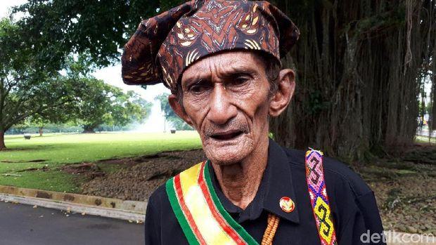 Raja-Sultan Ingin Ada di Keputusan Jokowi