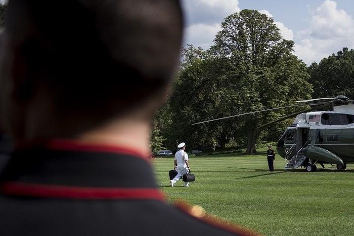 Foto: AFP PHOTO / Brendan Smialowski
