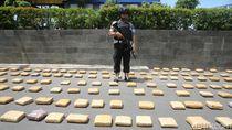 Ada 113 Kawasan di Jakarta Masuk Zona Merah Narkoba