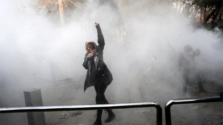 Rusia Tak Sepakat DK PBB Gelar Sidang Darurat Bahas Situasi Iran