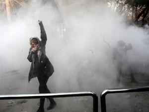 6 Fakta Ekonomi yang Menjelaskan Demonstrasi Besar-besaran di Iran