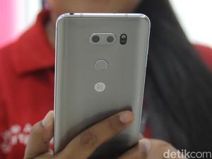 LG Siapkan Nama Baru untuk Seri Smartphone dan Smartwatch