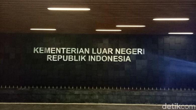 Diplomasi Indonesia Merangkul Indo-Pasifik