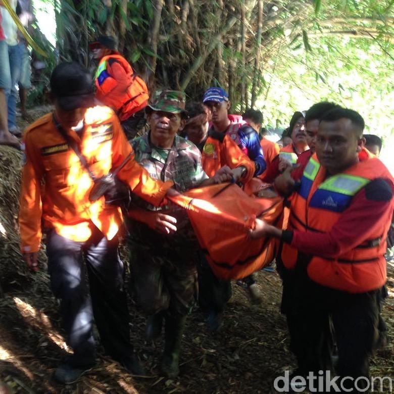 Bocah yang Tenggelam di Sungai Mayong Jepara Ditemukan Tewas