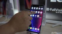 LG Angkat Tangan di Pasar Ponsel China