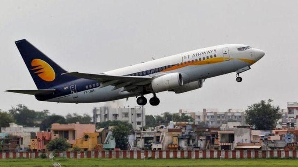 Bohong Mau Bajak Pesawat, Pria di India Dipenjara Seumur Hidup