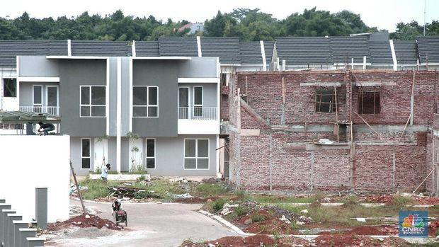 Sssttt... Ini Loh Spesifikasi Rumah Subsidi PNS & TNI/Polri