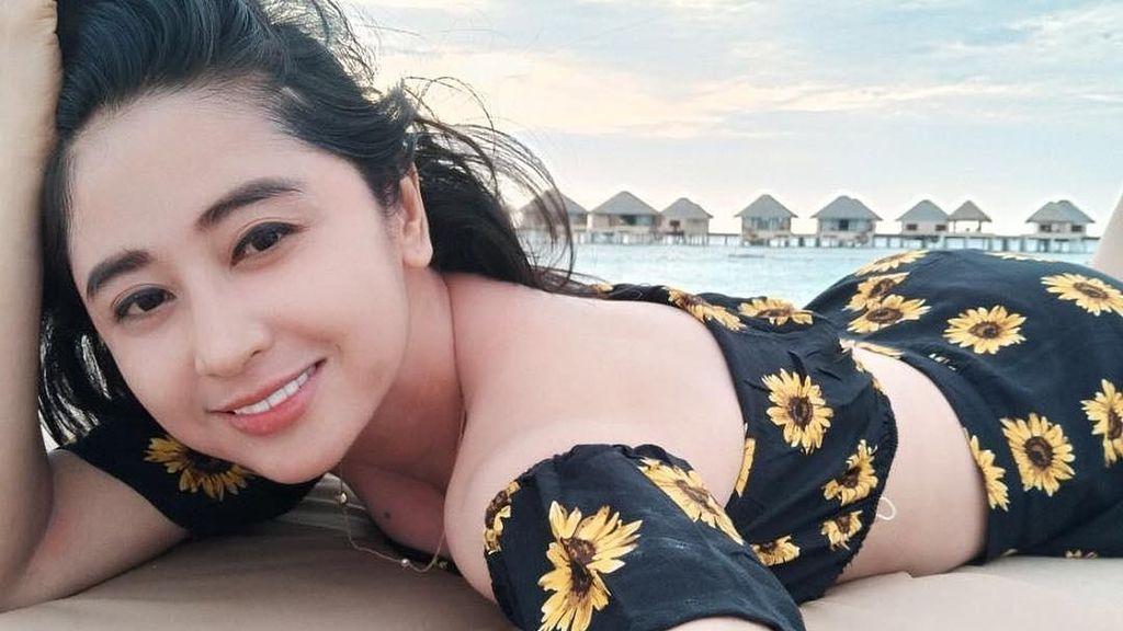 Dewi Persik Akui Tak Jadi Diri Sendiri di TV