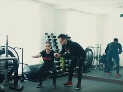 Ingin Lakukan Squat Challenge yang Benar? Begini Caranya