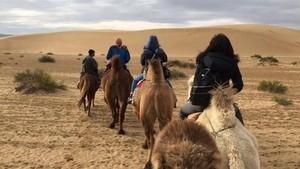 9 Tips Traveling ke Mongolia