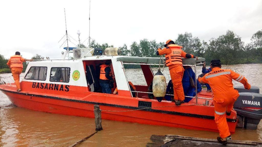 10 Korban Speedboat Digulung Ombak di Merauke Ditemukan Selamat