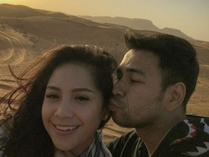Nagita Ngambek pada Raffi Ahmad, Niat Bawa Rafathar Keluar Rumah