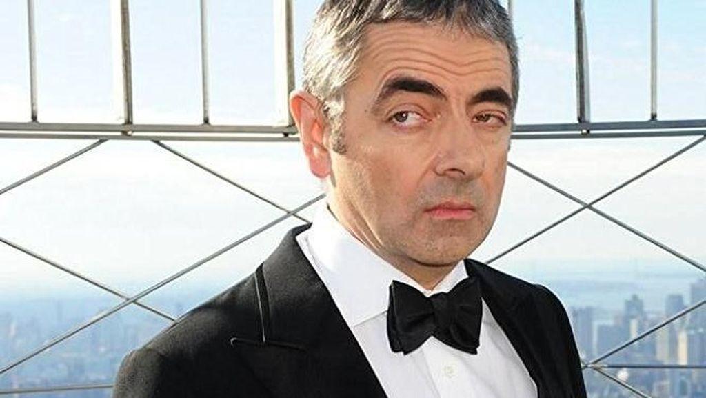 Duh! Mr Bean Dikabarkan Meninggal Dunia untuk Ketiga Kalinya