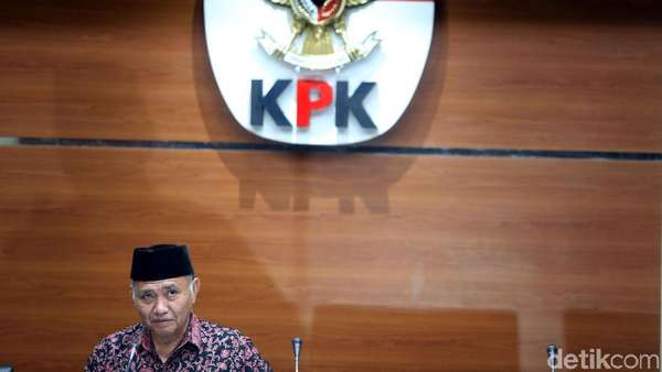 Ironi Ribuan PNS Korup Masih Digaji, KPK Hitung Kerugian Negara