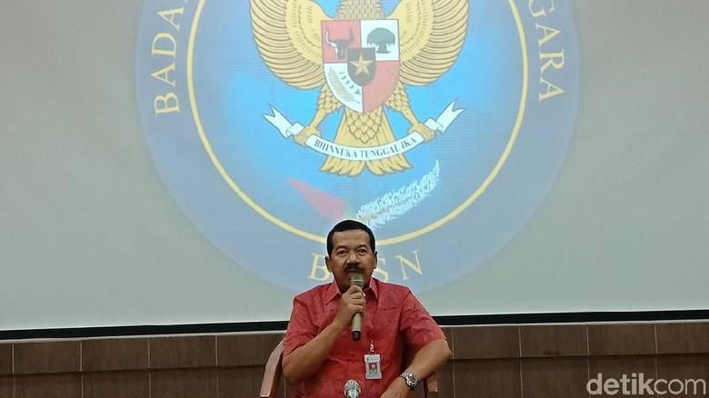 Kepala Badan Siber Bicara Soal Data KPU di Pemilu 2014
