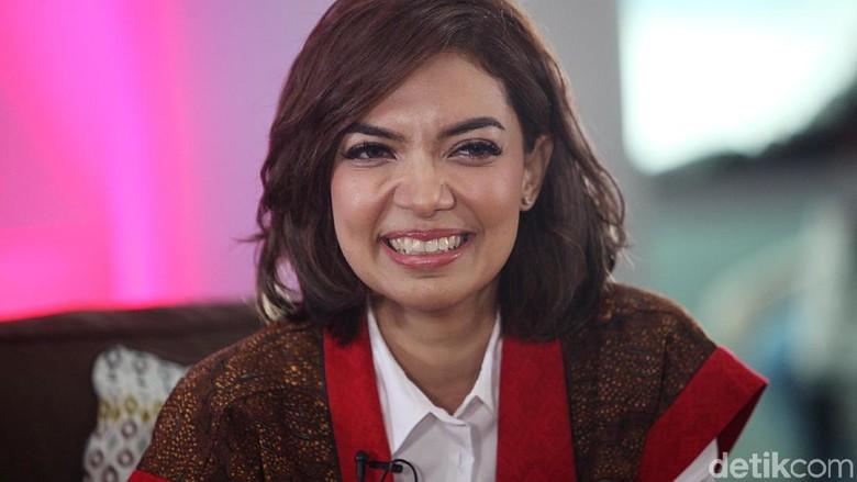 Najwa Shihab Blak-blakan Soal Mata Najwa Kembali ke Layar Kaca