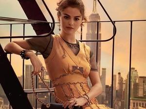 Ikuti Jejak Versace, Coach Stop Pakai Bulu Hewan untuk Koleksinya